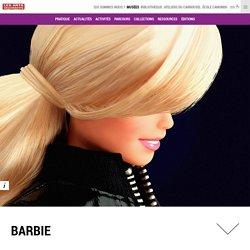 Barbie - du 10 mars au 18 septembre 2016