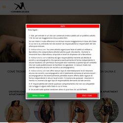 Centro di Massaggio Erotico Barcellona +34688425282