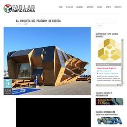 Fab Lab Barcelona > Fabricacion Digital Personal