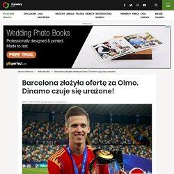 Barcelona złożyła ofertę za Olmo. Dinamo czuje się urażone!