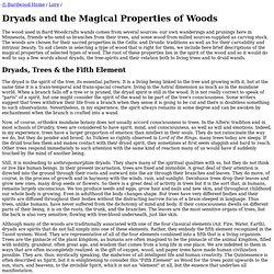 Bard Woodcrafts: Wood