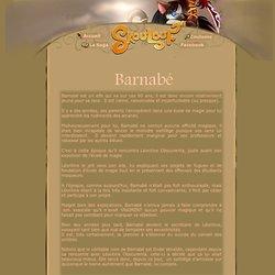 Barnabé - Aurora