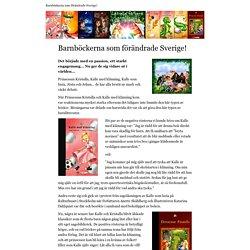Barnböckerna som förändrade Sverige!