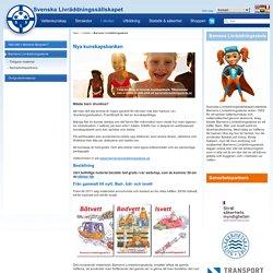 Barnens Livräddningsskola - Svenska Livräddningssällskapet