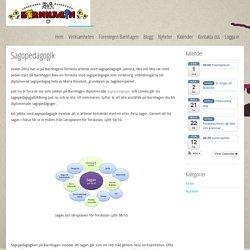 Barnhagen » Sagopedagogik
