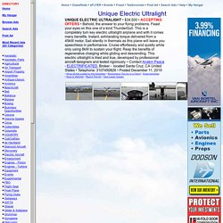 Find Aircraft & Aircraft Parts - Airplane Sale, Jets, Helicopters, Experimental, Warbirds & Homebuilt