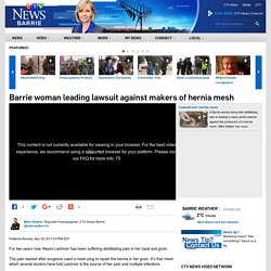 barrie-woman-leading-lawsuit-against-makers-of-hernia-mesh-1