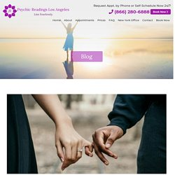 Barriers to Intimacy and How to Overcome Them - Jack Rourke's Psychic Readings Los Angeles