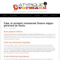Bars et salons de thé - Atypique et Gourmand