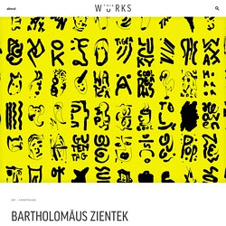 Bartholomäus Zientek – WeTransfer This Works