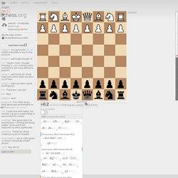GM_Indjic (2564) vs IM_Bartholomew (2448) in fDt822DL : A45 Trompowsky Attack