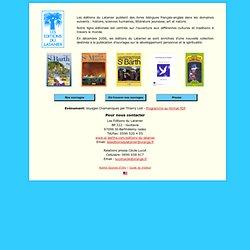St. Barths Online - Les Editions du Latanier