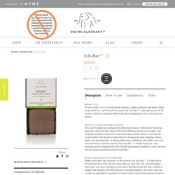 Drunk Elephant Non-Toxic Skin Care System