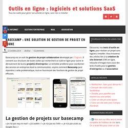 Basecamp : notre avis sur cet outil de gestion de projet