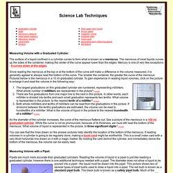 Basic Science Lab Techniques