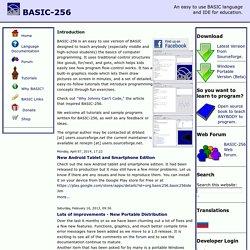 BASIC-256