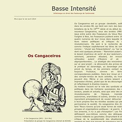 Basse Intensité