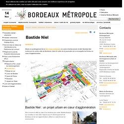 Bastide Niel