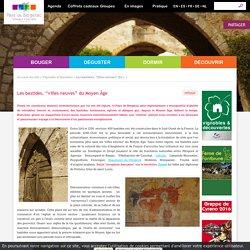"""Les bastides, """"villes neuves"""" du Moyen Âge"""