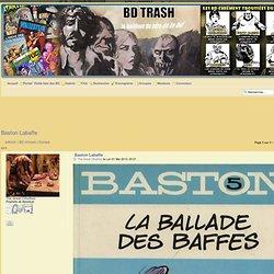 Baston Labaffe