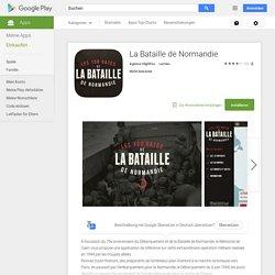 La Bataille de Normandie – Android-Apps auf Google Play