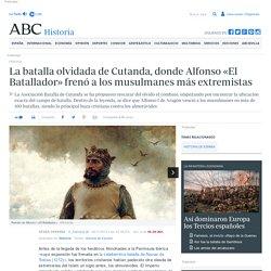 La batalla olvidada de Cutanda, donde Alfonso «El Batallador» frenó a los musulmanes más extremistas