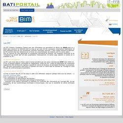 BATIPORTAIL > Tout Sur Le BIM