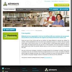 Bâtirente - Le système de retraite des membres de la CSN
