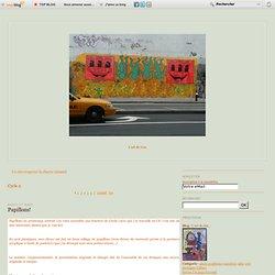 Cycle 2 - Papillons! - Batisseurs - Simple... - Exposition locale - portraits