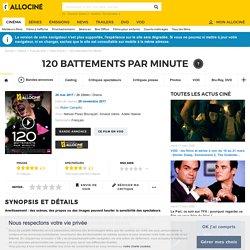 120 battements par minute - film 2017