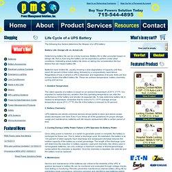 Power Managemment Solutions, Inc.