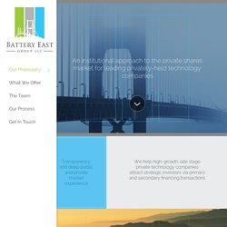 Battery East