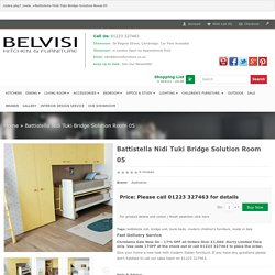 Battistella Nidi Tuki Bridge Solution Room 05