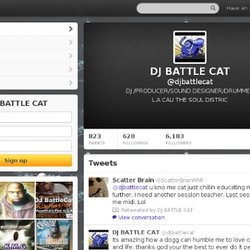 BATTLECAT on Twitter