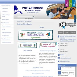 Poplar Bridge Elementary School