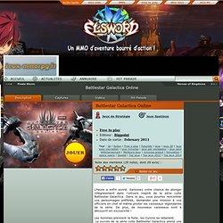 Battlestar Galactica Online en ligne gratuit et français. Tout sur Battlestar Galactica Online, un jeu Free to play