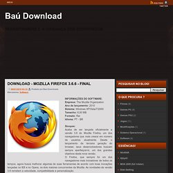 Baú Download