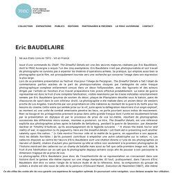 BAUDELAIRE – FRAC Auvergne