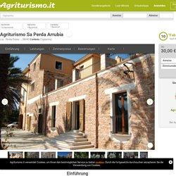 Bauernhof Sa Perda Arrubia Cardedu (Ogliastra) - Sardinien