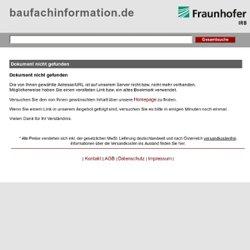 Eingemauerte Schuhe im gotischen Turm von Schloss Liedberg - Fraunhofer IRB - baufachinformation.de