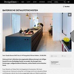Projekte: Bayerische Detailfetischisten
