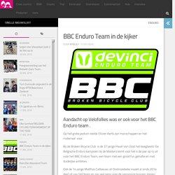 BBC Enduro Team in de kijker - MTB-LILY