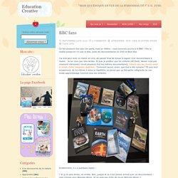 BBCfans — Education Creative