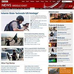 BBC Middle East