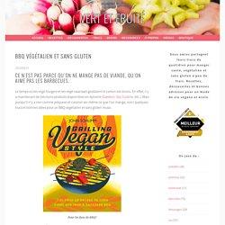 BBQ végétalien et sans gluten