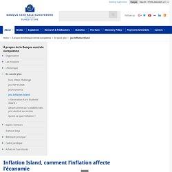 Jeu Inflation Island