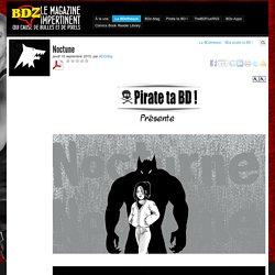 BD numérique : Noctune - BDZMag