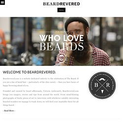 BeardRevered