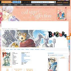 Beastars - Manga série