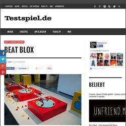 Beat Blox - Testspiel.de